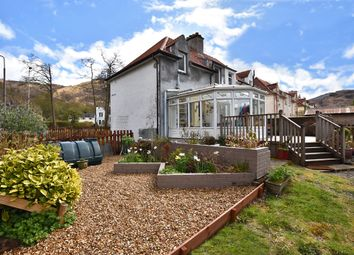 Thumbnail 2 bed semi-detached house for sale in Lochaber Road, Kinlochleven