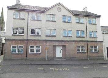 Thumbnail 1 bed flat for sale in Flat 5, 56 Bannatyne Street, Lanark
