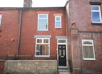 Thumbnail 3 bed terraced house for sale in Chapel Green Road, Hindley, Wigan