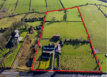 Thumbnail 3 bed farm for sale in 8 Low Road, Killeavy, Newry