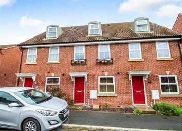 Thumbnail 3 bedroom terraced house to rent in High Main Drive, Bestwood Village, Nottingham