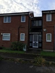 Thumbnail 1 bedroom flat for sale in Stapleford Close, Wythenshawe, Manchester