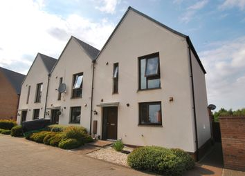 Thumbnail 2 bed end terrace house for sale in Glen Way, Ketley, Telford, Shropshire