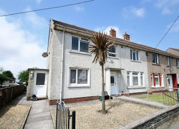 Thumbnail 2 bed flat for sale in Hawthorn Avenue, Baglan, Port Talbot