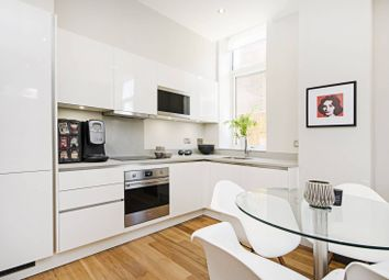 Thumbnail 2 bed flat for sale in Research House, Greenford
