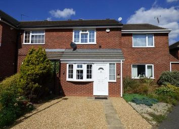 2 bed terraced house for sale in Lyle Close, Rushey Mead, Leicester, Leicestershire LE4