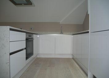 Thumbnail 2 bed flat to rent in Swakeleys Road, Uxbridge