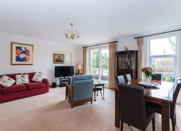 Thumbnail 3 bed flat for sale in London House, Canons Corner, Edgware