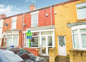 Thumbnail 3 bed terraced house for sale in West End Avenue, Bentley, Doncaster