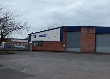 Thumbnail Light industrial to let in Block 1, Unit 1, Amber Business Centre, Greenhill Lane, Riddings, Alfreton, Derbyshire