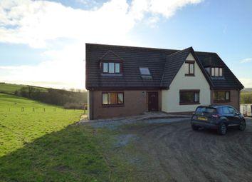 Thumbnail 5 bedroom property to rent in Llysonnen Road, Carmarthen, Carmarthenshire