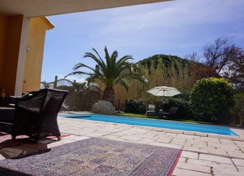 Thumbnail 4 bed detached house for sale in La Nartelle, Sainte-Maxime, Var, Provence-Alpes-Côte D'azur, France