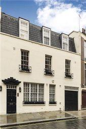Kinnerton Street, Belgravia, London SW1X