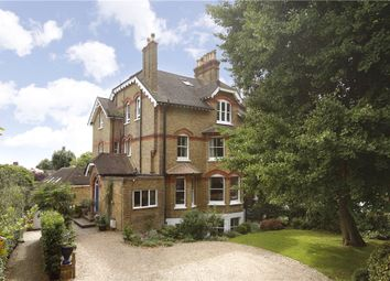 Thumbnail 6 bed semi-detached house for sale in Lake Road, Wimbledon
