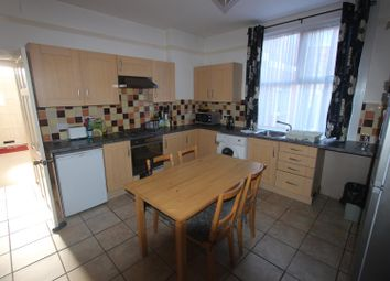Thumbnail 1 bed flat to rent in Knighton Fields Road West, Knighton Fields, Leicester