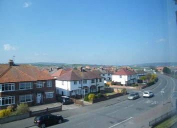 Thumbnail 2 bedroom maisonette for sale in The Parade, Whitby, North Yorkshire