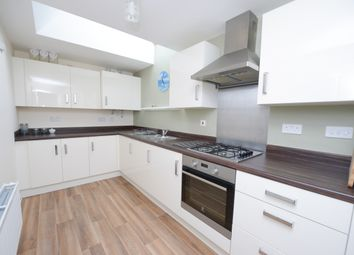 Thumbnail 2 bed flat to rent in Spire Heights, Chesterfield