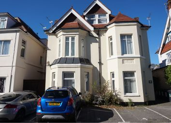 Thumbnail 2 bed flat for sale in 37 Sea Road, Bournemouth