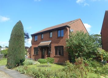 Thumbnail 2 bed semi-detached house for sale in Mawson Lane, Ripon