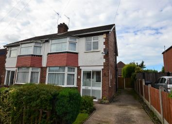 Thumbnail 3 bedroom semi-detached house for sale in Devonshire Drive, Mickleover, Derby