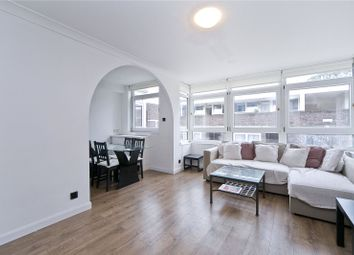 Thumbnail 2 bed maisonette to rent in Broxwood Way, Primrose Hill, London
