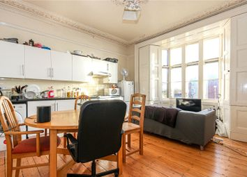Thumbnail 3 bed flat to rent in Ashley Road, St. Pauls, Bristol