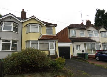3 bed semi-detached house for sale in Stanley Road, Oldbury B68