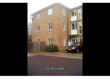 Thumbnail 2 bed flat to rent in Corfe Close, Hanworth