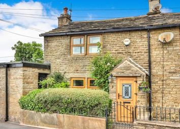 Thumbnail 2 bed cottage for sale in Cotton Row, Manchester Road, Clowbridge, Burnley