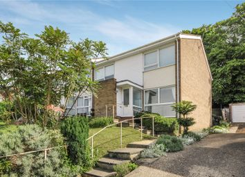 Thumbnail 2 bed maisonette for sale in Valley Fields Crescent, Enfield