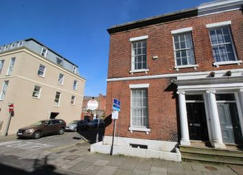 Thumbnail 2 bed flat to rent in Starkie Street, Preston