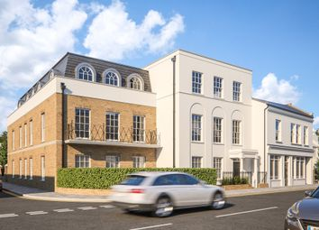 Thumbnail 1 bed flat for sale in Hampton High Street, Hampton Hill, Hampton