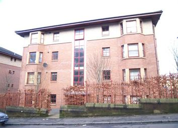Thumbnail 1 bedroom flat to rent in Oban Drive, Glasgow