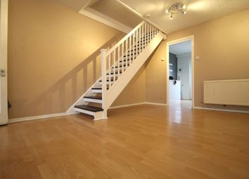 Thumbnail 2 bed terraced house to rent in Lowdell Close, West Drayton
