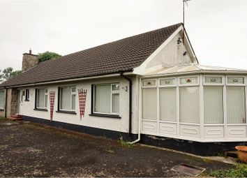 Thumbnail 5 bed detached bungalow for sale in Burnquarter Road, Ballymoney