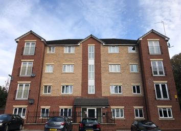 Thumbnail 2 bed flat to rent in Oakwell Vale, Oakwell, Barnsley