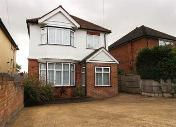 Thumbnail 5 bed detached house for sale in St Albans Road, Watford, Hertfordshire
