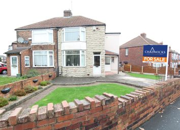 Thumbnail 3 bedroom semi-detached house for sale in Basford Street, Sheffield