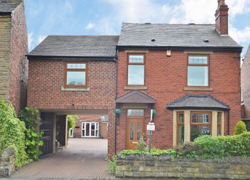 Thumbnail 6 bed detached house to rent in Westfield Road, Horbury
