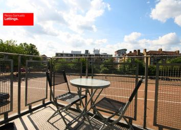 Thumbnail 2 bed flat to rent in Jetty Court, Old Bellgate Place E14, Canary Wharf, Isle Of Dogs,