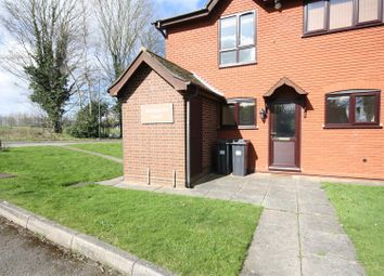 Thumbnail 2 bed flat to rent in Crackley Hill, Coventry Road, Kenilworth