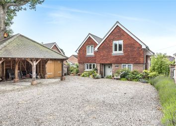 4 bed detached house for sale in Michaels Way, Fair Oak, Eastleigh, Hampshire SO50