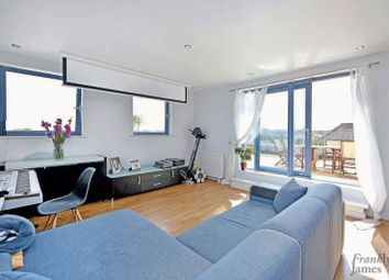Thumbnail 2 bed flat for sale in Sherwood Gardens, Isle Of Dogs