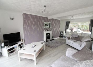 Thumbnail 3 bed end terrace house for sale in Beech Road, Fairwater, Cardiff