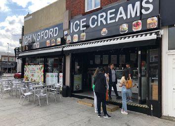 Thumbnail Retail premises to let in Cherrydown Avenue, Chingford