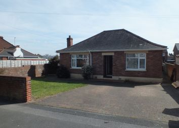 Thumbnail 2 bedroom detached bungalow to rent in Cowick Lane, St Thomas, Exeter, Devon