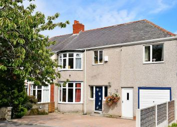 Thumbnail 5 bedroom semi-detached house for sale in Barnet Avenue, Bents Green, Sheffield