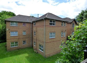 Thumbnail 2 bedroom flat to rent in Middle Road, Southampton