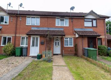 Thumbnail 2 bed terraced house for sale in Mulberry Court, Taverham, Norwich