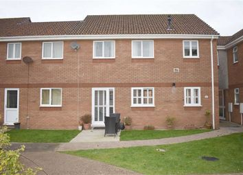 Thumbnail 2 bedroom flat for sale in Tudor Court, Murton, Swansea